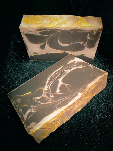 Driftwood Handcrafted Soap