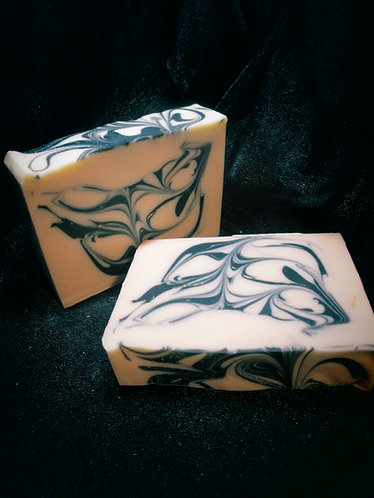 Tea Tree & Mint Handcrafted Soap