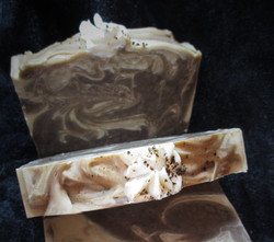 Cafe Mocha Soap Bar