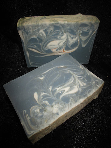 Egyptian Lily Handcrafted Soap