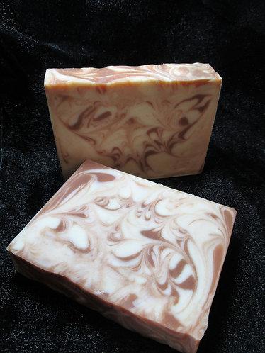 Neroli & Bergamot Handcrafted Soap