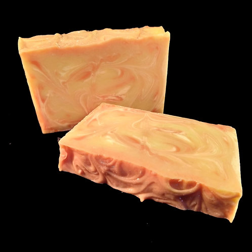 Pineapple Mango Handcrafted Soap
