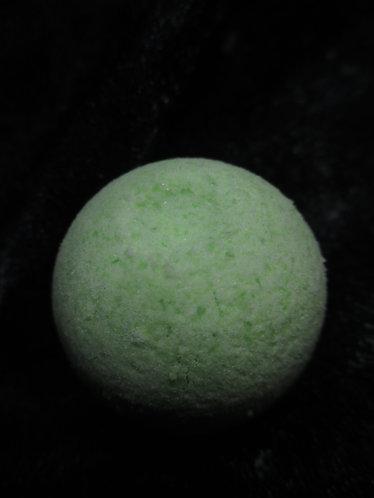 Footsie Pedi Bomb (Peppermint)
