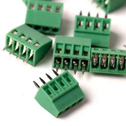 Connectors 1