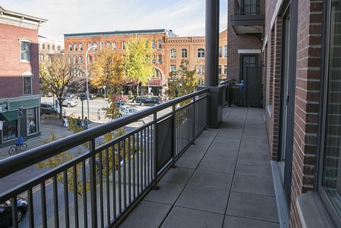 Downtown Terrace