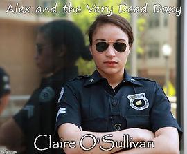 Alex and the Very Dead Doxy Claire O'Sul
