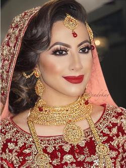 Makeup by Hanady