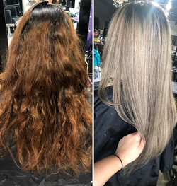 Color correction by Amani