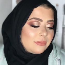 Makeup by Sara Alkuba