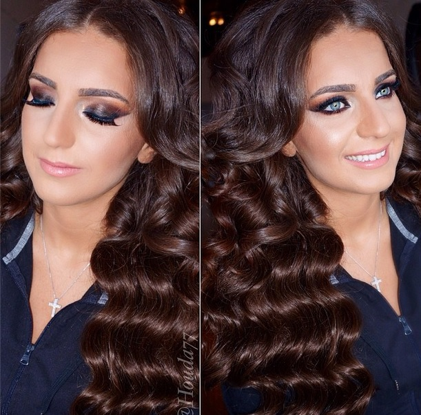 Hair Style by Houda