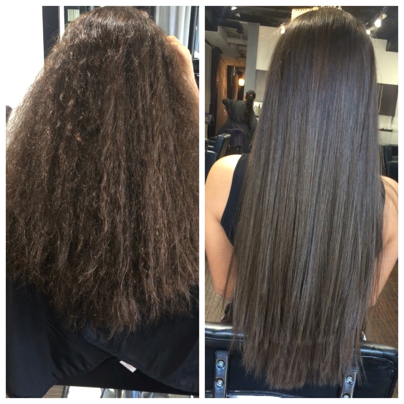 Keratin Complex Treatment by Sawsan