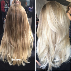 Color by Jackie