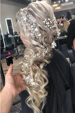 Hair by Amani