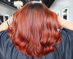 Full Color by Zahra