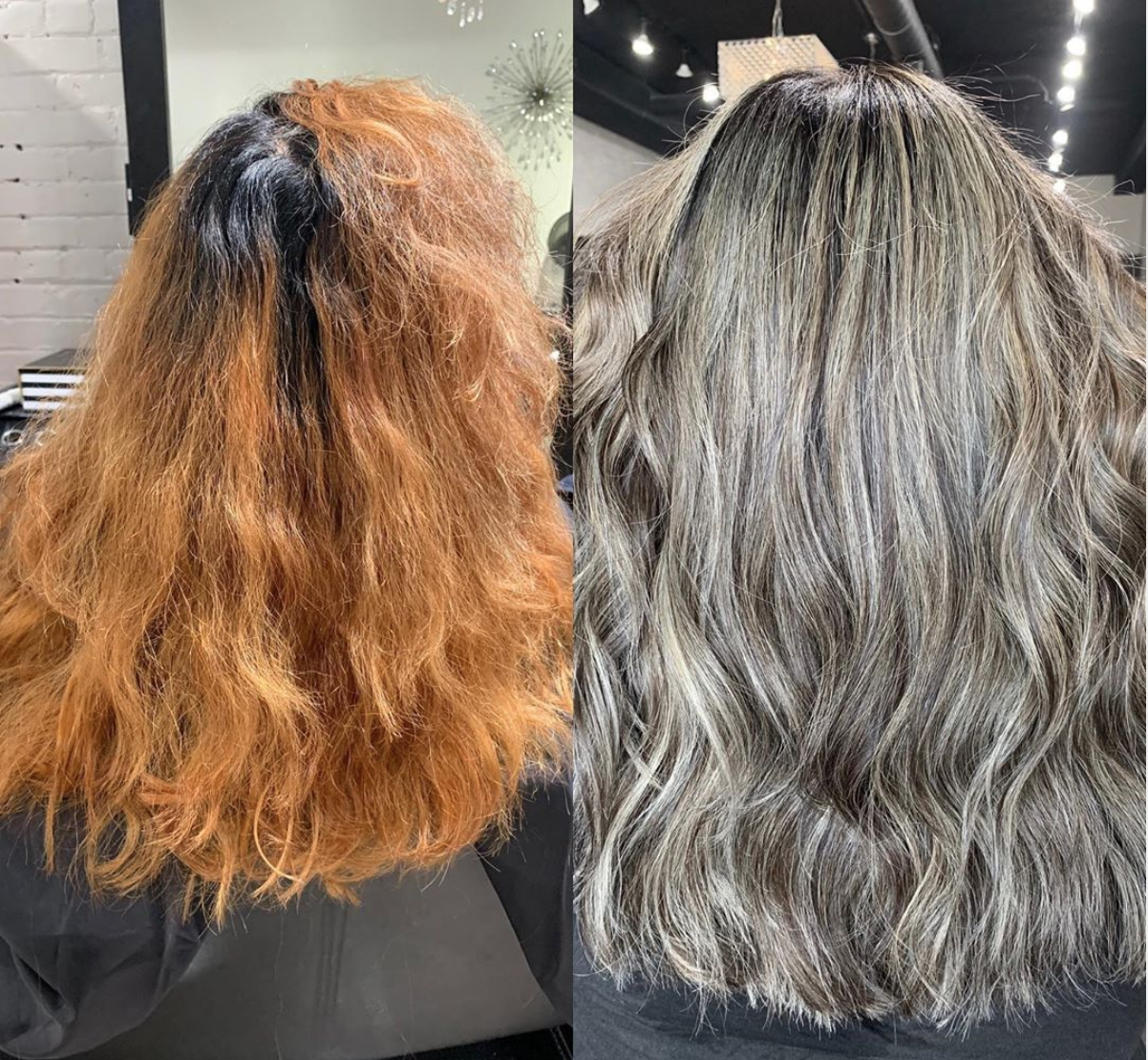 Color correction by Huda