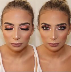 Makeup by Arya