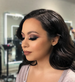 Makeup by Naadean