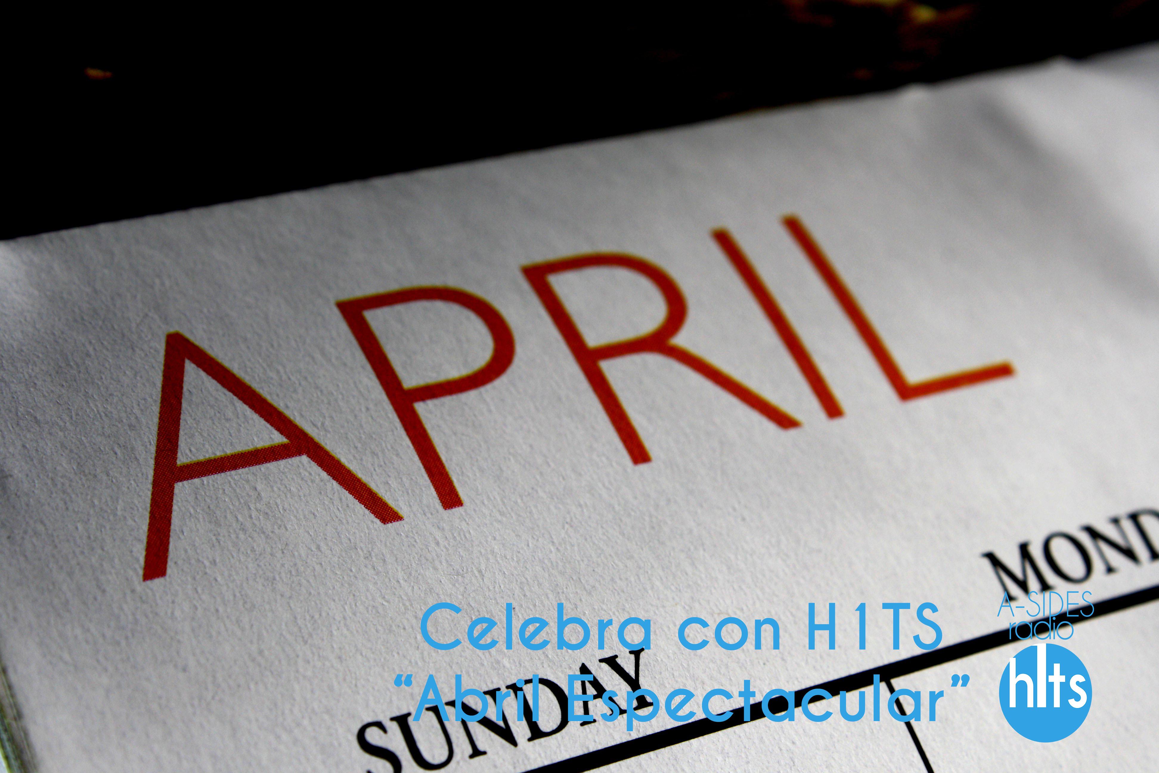 Un abril lleno de sorpresas