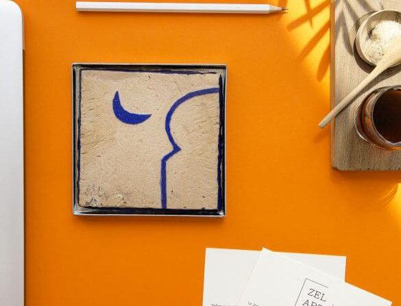 Handmade Zellige Tile - The Spirit of Morocco