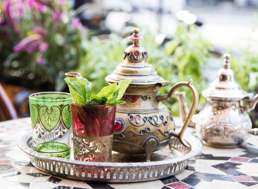 Top 5 Moroccan Restaurants NYC