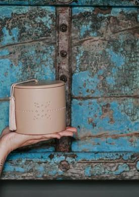 The Nopo- Cote Bougie Moroccan handmade