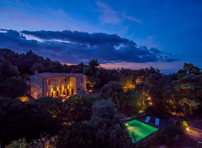 Bestes Boutique-Hotel, Fischerhütte und Spa auf der Insel Elba in der Toskana: Erleben Sie das Relais Il Termine Elba.
