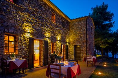 Kleines und exklusives Relais von Esperiene Il Termine, Insel Elba: Luxus, Freiheit und Sicherheit