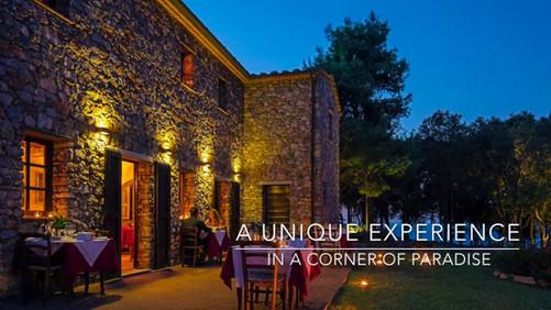 Romantische Zuflucht in einer toskanischen Residenz aus dem 18. Jahrhundert: das Experience Relais Il Termine auf der Insel Elba