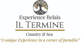 Logo Experience Relais Il Termine Elba, tra bosco e mare