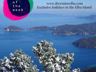 Discover the Elba Island, Tuscany!