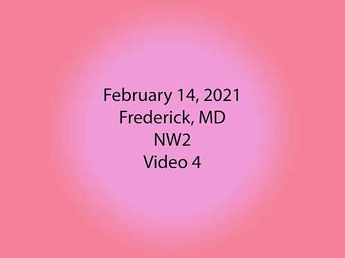 February 14 Frederick, MD NW2: Clubhouse Interior