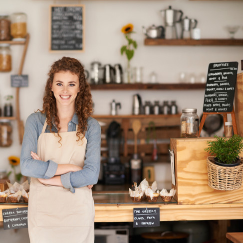 Easy Brand Creation for Small Businesses in Michigan