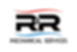 R&R Mechanical Official Logo