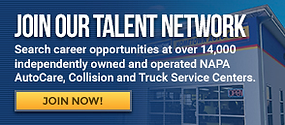 napa talent network