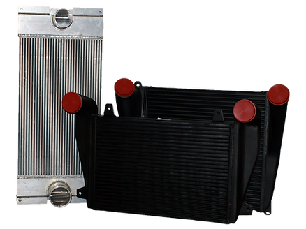 Charge Air Cooler Services