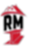 Roll Away Movers Logo