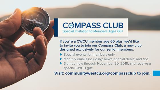 Compass Club