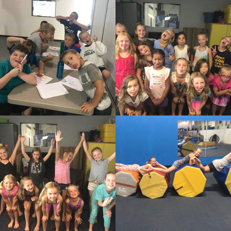 DAYCARE & SCHOOL BREAK CAMP