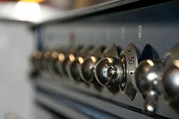 oven repair in Jenson, MI