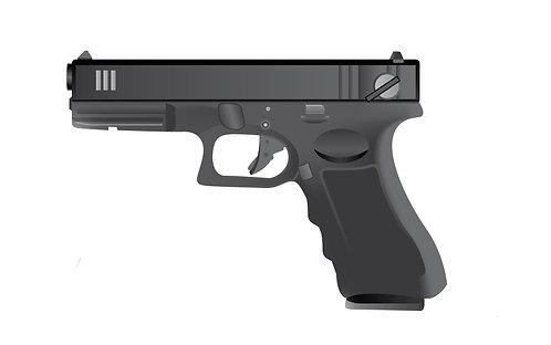 Level III Pistol Class