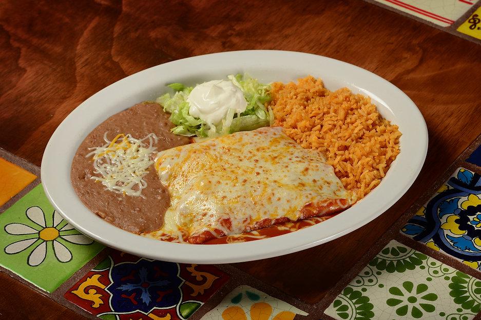 Enchilada Dinners