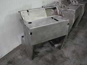 sturdy control cabinet