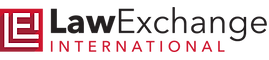 LawExchange Interntional Logo