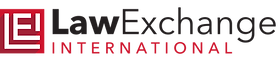 LawExchange Interntional Logo