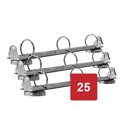 1″ O-Ring (25 Pack)