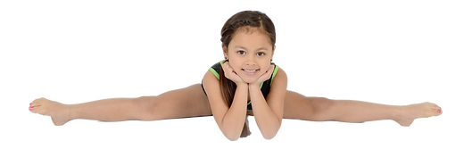 Young Cheer Classes