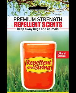 repellent scents