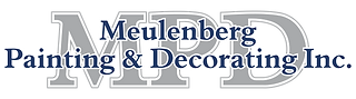 Meulenberg Painting & Decoration Logo