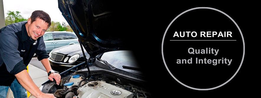 Auto repair quality