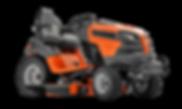 riding lawn mower TS 348XD